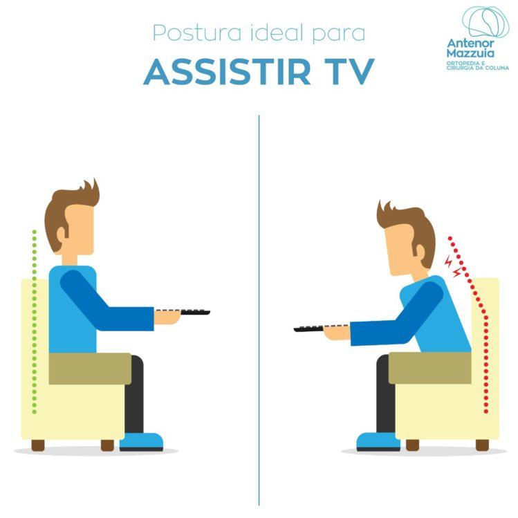 assistir tv